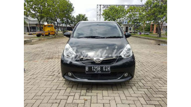 2014 Daihatsu Sirion D FMC Deluxe - Siap Pakai
