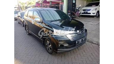 2018 Daihatsu Xenia R Sporty - Kredit Bisa Dibantu Body Mulus