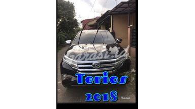 2018 Daihatsu Terios type X M/T
