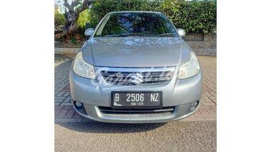 2008 Suzuki Baleno Neo