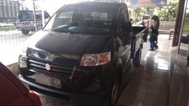 2013 Suzuki Mega Carry PICK UP - Siap Pakai (s-1)