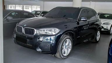 2014 BMW X5 3.5i F15 - Mobil Pilihan