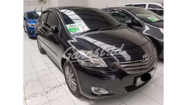 2012 Toyota Vios G - SIAP PAKAI!