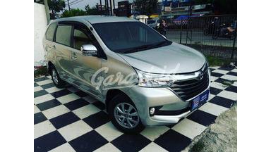 2017 Toyota Avanza G dual vvti - Mobil Pilihan