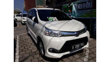 2015 Toyota Avanza VELOZ - Terawat Mulus