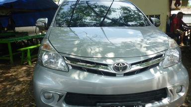 2012 Toyota Avanza ALL NEW G - Siap Pakai (s-2)