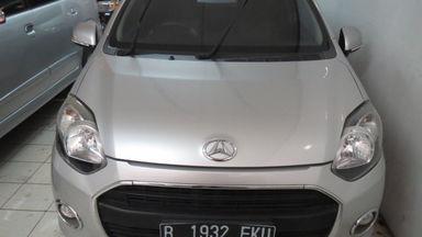 2014 Daihatsu Ayla X - Barang Bagus Siap Pakai