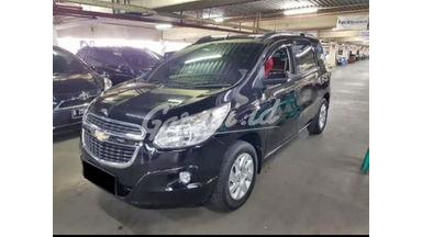 2014 Chevrolet Spin LTZ - Mobil Pilihan