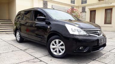 2014 Nissan Grand Livina 1.5 XV - Harga Istimewa (s-5)
