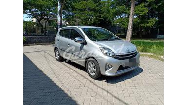 2014 Toyota Agya G - Murah Dapat Mobil Mewah