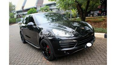 2012 Porsche Cayenne 3.6 - PROMO SUPER SALE KHUSUS BULAN INI