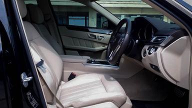 2014 Mercedes Benz E-Class E400 AMG - Mobil Pilihan (s-5)