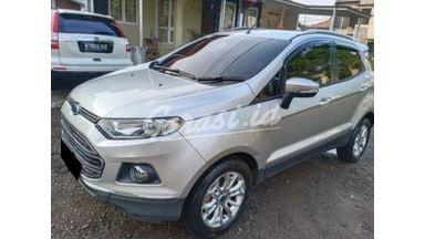 2014 Ford Ecosport Titanium - Mobil Pilihan