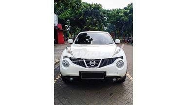 2014 Nissan Juke RX - Mobil Pilihan