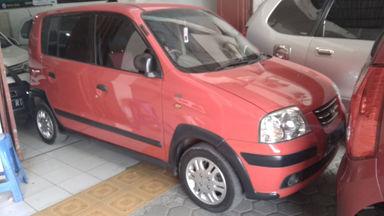 2008 Hyundai Atoz - Sangat Istimewa