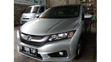 2014 Honda City I-VTEC - Kondisi Ciamik