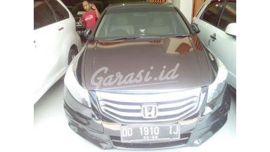 2012 Honda Accord ivtec - Good Condition