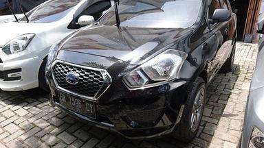 2015 Datsun Go+ PANCA - Siap Pakai Dan Mulus
