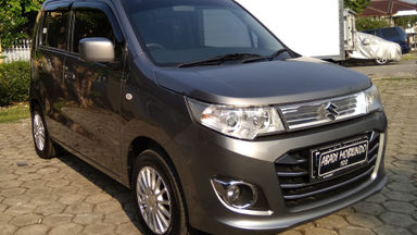 2017 Suzuki Karimun Wagon GS - Like New
