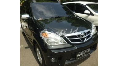 2011 Toyota Avanza mt - Terawat Siap Pakai