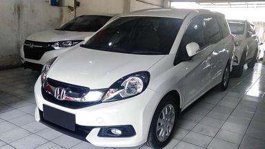 2015 Honda Mobilio E - Mobil Pilihan