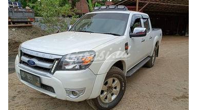 2011 Ford Ranger xlt std