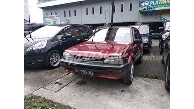 1990 Toyota Starlet mt - Terawat Mulus