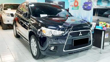 2014 Mitsubishi Outlander PX - Mobil Pilihan