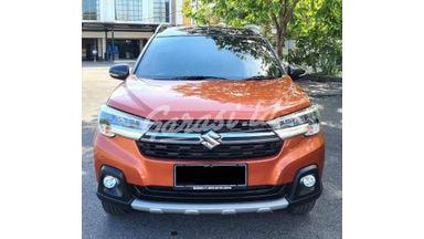 2020 Suzuki XL7 alpha