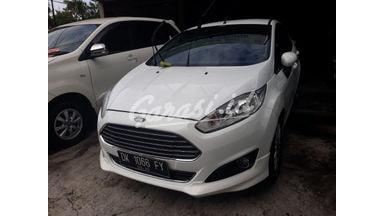 2015 Ford Fiesta 1.5 - Terawat Siap Pakai