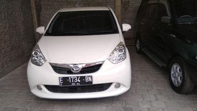 2014 Daihatsu Sirion VVTi - Barang Istimewa