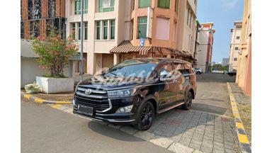 2017 Toyota Kijang Innova Venturer 2.4