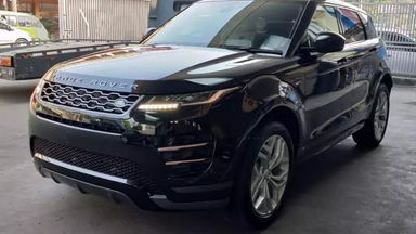 2019 Land Rover Range Rover Vogue R - Barang Bagus Dan Harga Menarik