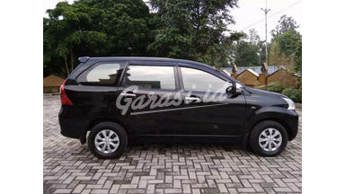 2015 Toyota Avanza E - Mulus Istimewa Full Original Kredit TDP Dibantu