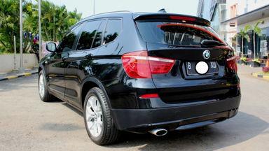 2014 BMW X3 AT - Mobil Sangat Siap Pakai Harga TERJANGKAU (s-5)