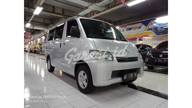 2014 Daihatsu Gran Max D