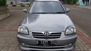 2011 Hyundai Avega GX - Barang Istimewa Dan Harga Menarik Murah Jual Cepat Proses Cepat (s-0)