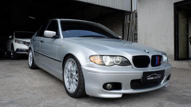 2004 BMW 3 Series 318i - Istimewa Siap Pakai