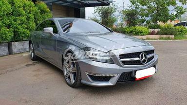 2012 Mercedes Benz CLS CLS 63 AMG - Siap Pakai