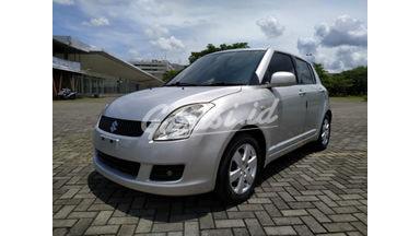 2010 Suzuki Swift ST