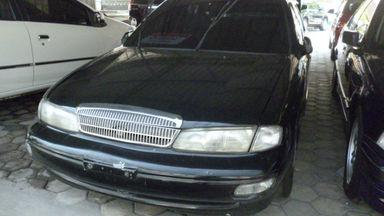 2000 Timor Dohc 1.5 - SIAP PAKAI