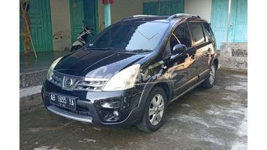 2012 Nissan Livina X Gear - Terawat Siap Pakai