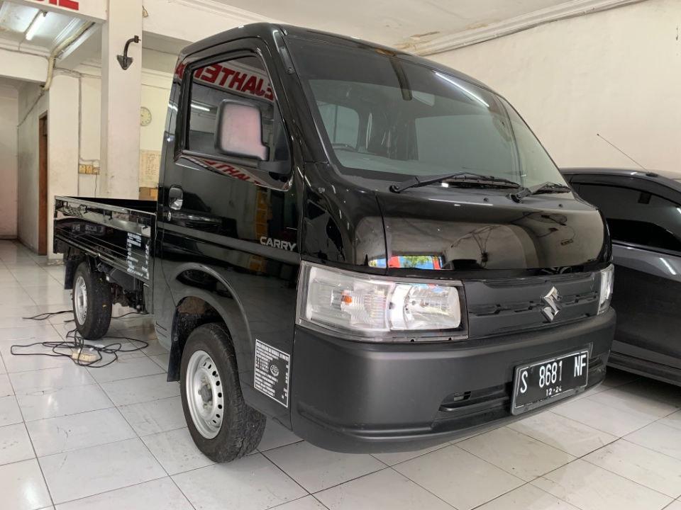 2019 Suzuki Carry Pick Up Manual 2019 KM 18rb