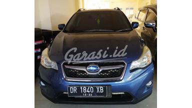 2013 Subaru XV XV - Siap Pakai