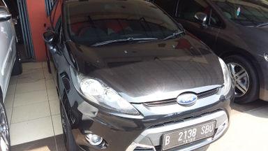 2012 Ford Fiesta S - UNIT TERAWAT, SIAP PAKAI, NO PR