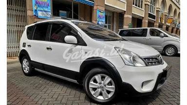 2012 Nissan Livina X Gear - Kondisi Ciamik Mulus Terawat Bisa Kredit