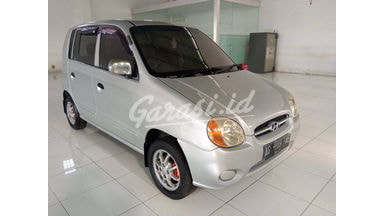 2002 Hyundai Atoz G