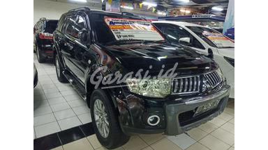 2010 Mitsubishi Pajero Sport Exceed - Barang Istimewa Dan Harga Menarik