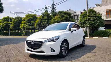 2014 Mazda 2 R High Skyactiv - Mobil Pilihan