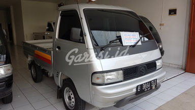 2018 Suzuki Carry Pick Up FD - Barang Istimewa Dan Harga Menarik